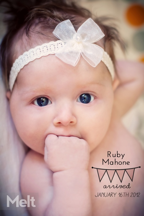 Baby Ruby