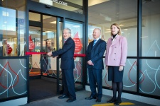 NZ Blood new centre opening