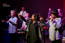 The Oxo Cubans 21st Anniversary Concert Celebration