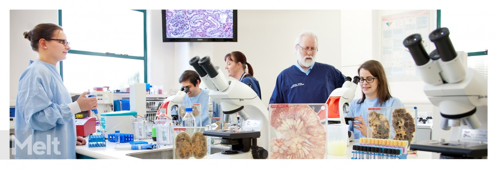 Pathology Department @ The University of Otago